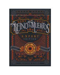 El Reino de Los Muertos Experten-Edition Spielkarten
