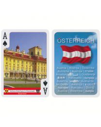 Österreich Playing Cards