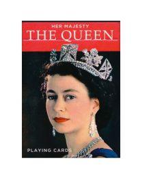 The Queen Spielkarten Piatnik