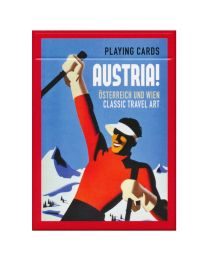 Austria Playing Cards Piatnik