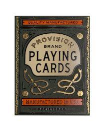 Provision Spielkarten