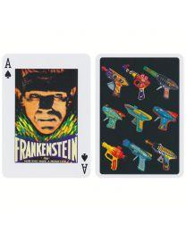 Science-Fiction Spielkarten Piatnik