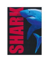 Die Shark Spielkarten von Riffle Shuffle