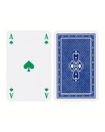 Spielkarten Skat Turnier Bild 4 Farbenblatt ASS Altenburger