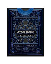 Star Wars Spielkarten die Helle Seite