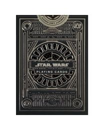 Star Wars Silver Edition Spielkarten The Dark Side