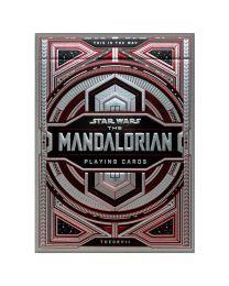 Mandalorian Spielkarten