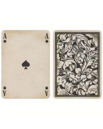 The Dead Man's Deck: Unverletzt Edition Spielkarten