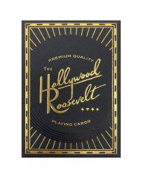 Hollywood Roosevelt Spielkarten
