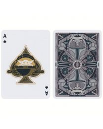 theory11 Playing Cards Mandalorian