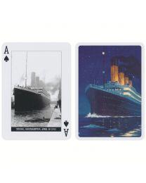 Titanic Spielkarten Piatnik