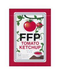 Tomate Ketchup Spielkarten