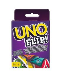 UNO Flip! Kartenspiel