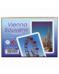 Wiener Souvenir Spielkarten Piatnik