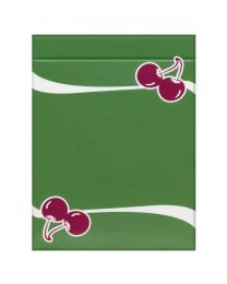 Cherry Casino Playing Cards Fremonts Sahara Green