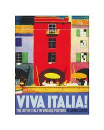 Viva Italia Spielkarten Piatnik