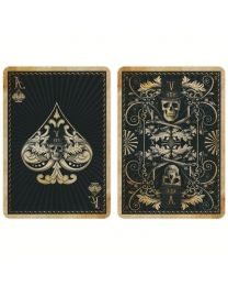 VOODOO Spielkarten
