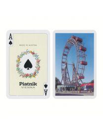 Wiener Riesenrads Spielkarten
