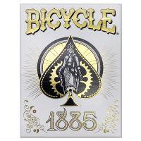 Bicycle 1885 Spielkarten