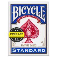 Bicycle Deck Doppelblanko