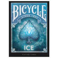 Bicycle Ice Spielkarten