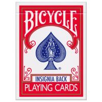 Bicycle Insignia Back Deck rot