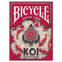 Bicycle Koi Spielkarten
