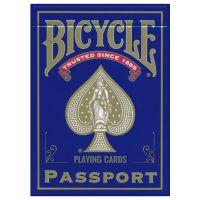 Bicycle Spielkarten Passport