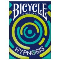 Bicycle Spielkarten Hypnosis