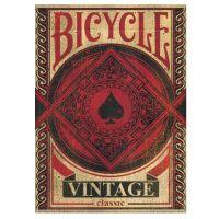 Bicycle Vintage Classic Spielkarten