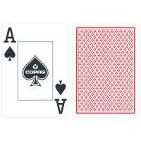 COPAG 12er Pack Spielkarten 2 Jumbo Index
