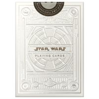 Star Wars Silver Edition Spielkarten The Light Side