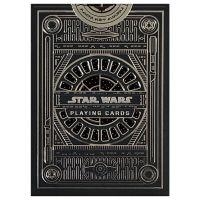 Star Wars Silver Edition Spielkarten The Dark Side