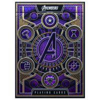 Avengers Spielkarten