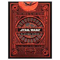 Star Wars Spielkarten die Dunkle Seite