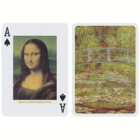 Art Pack Spielkarten Piatnik