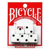 Bicycle Fünf Würfel Set