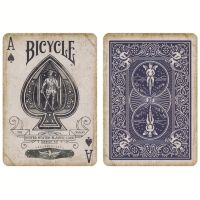 Bicycle Series 1900 Spielkarten blau
