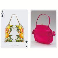 Handtaschen Spielkarten von Piatnik