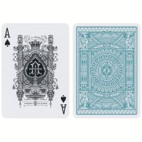 Hudson Playing Cards