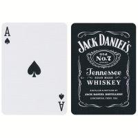 Jack Daniel's Spielkarten
