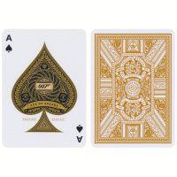 James Bond 007 Spielkarten