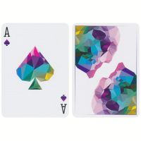 Memento Mori Spielkarten