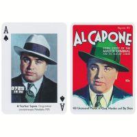 Fahndungsfotos Spielkarten Piatnik