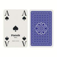 Piatnik Skat Spielkarten mit extragroßen Eckzeichen