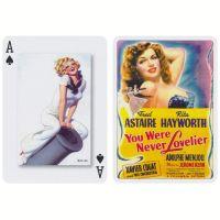 Pin-Ups Spielkarten Piatnik