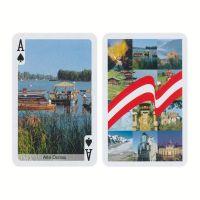 Schönes Österreich Spielkarten Piatnik