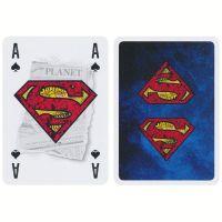 Superman Spielkarten