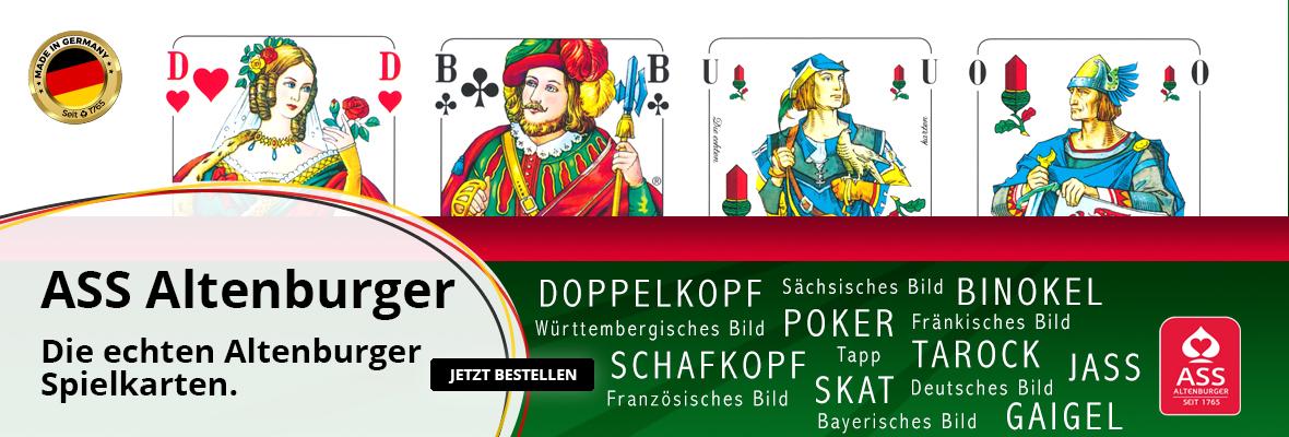 ASS Altenburger Spielkarten