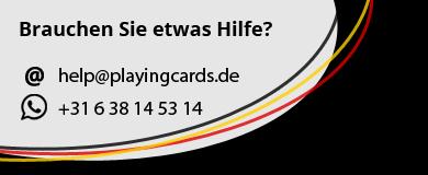 Spielkarten Hilfe